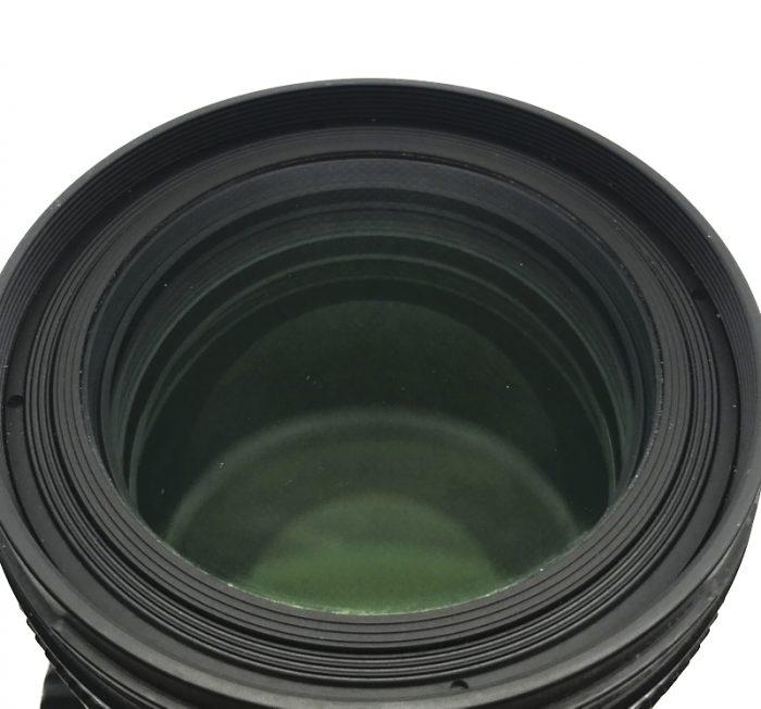 Pre-owned sigma 150mm f2.8 apo macro ex dg os (nikon mount)