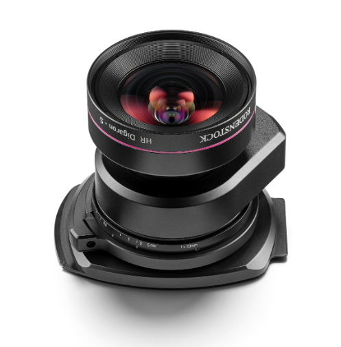 Phase one xt-rodenstock hr digaron – s 23mm f/5.6