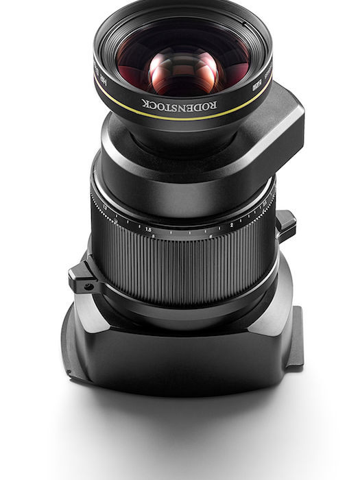 Phase one xt-rodenstock hr digaron-w 90mm f/5.6