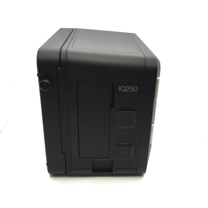 Pre-owned phase one iq2 50mp digital back (hasselblad h-fit)