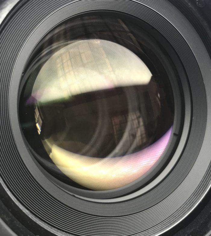 Pre-owned schneider kreuznach 240mm f4.5 ls lens