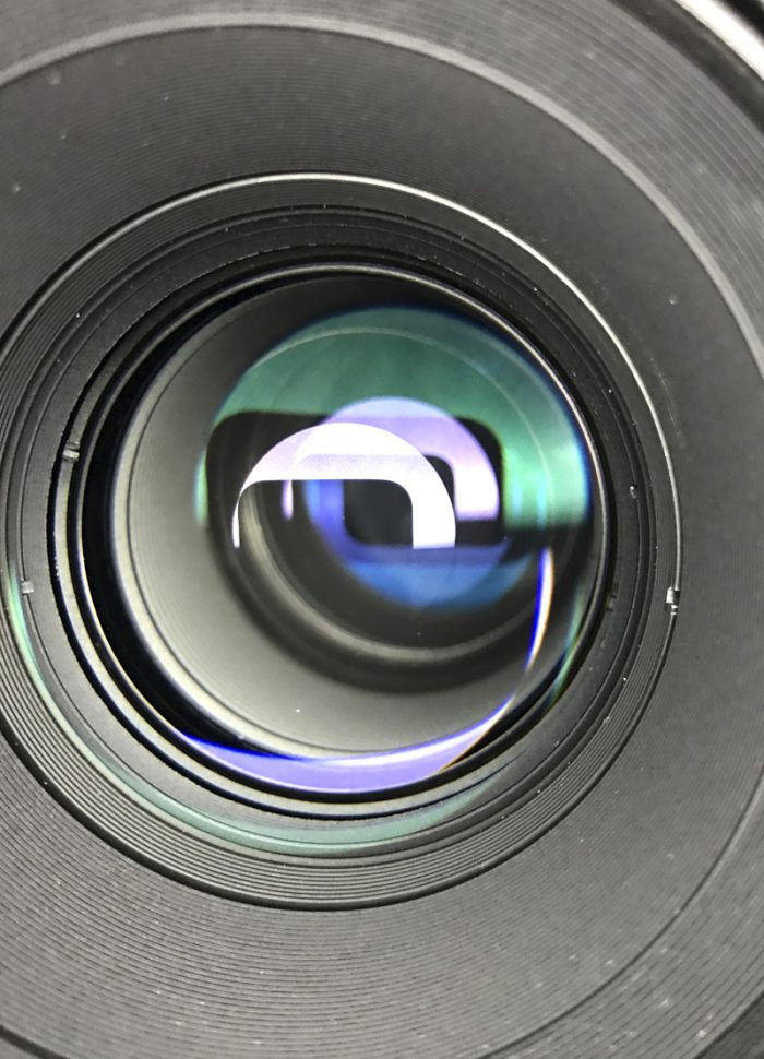 Pre-owned schneider kreuznach 150mm f3.5 ls lens