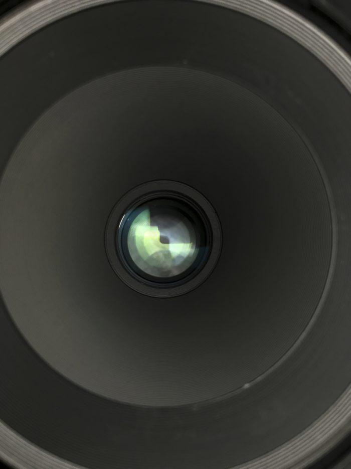 Pre-owned schneider kreuznach 120mm f4 ls macro lens