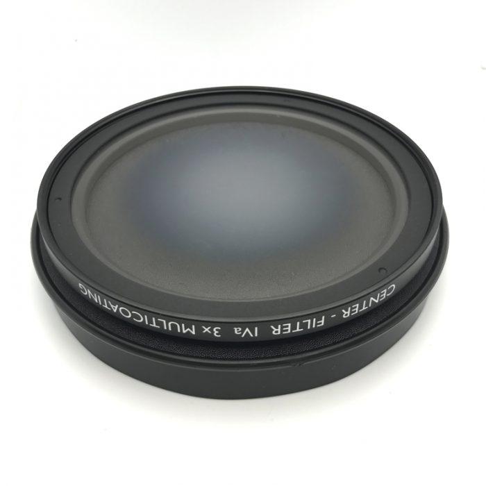 Pre-owned schneider kreuznach iva center-filter