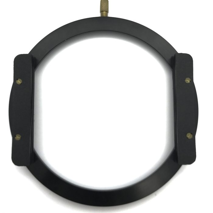 Pre-owned lee 115mm filter holder