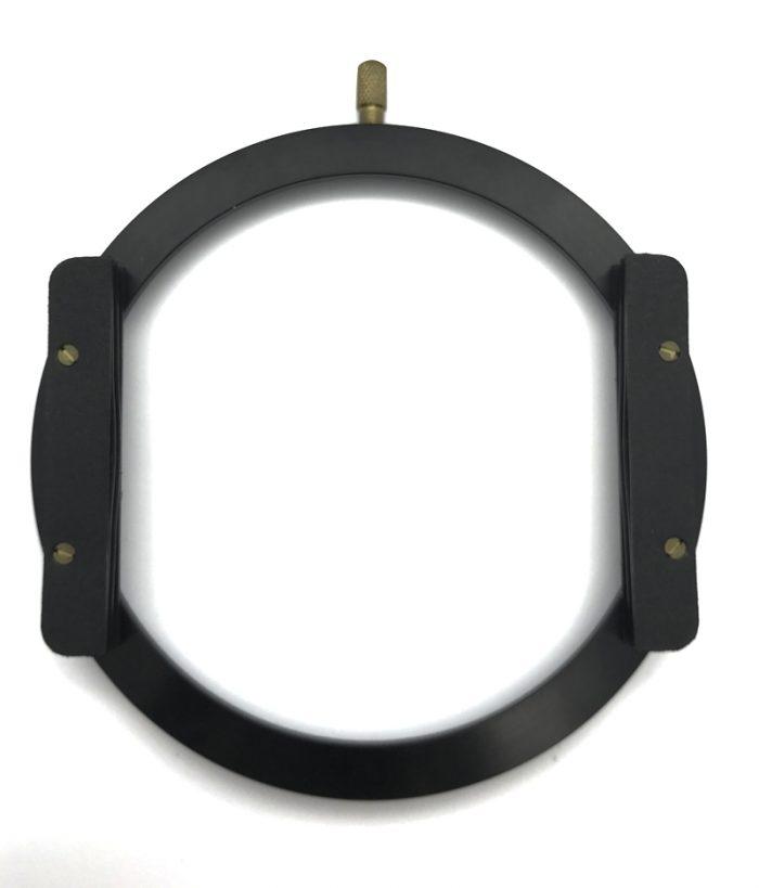 Pre-owned lee 115mm filter holder