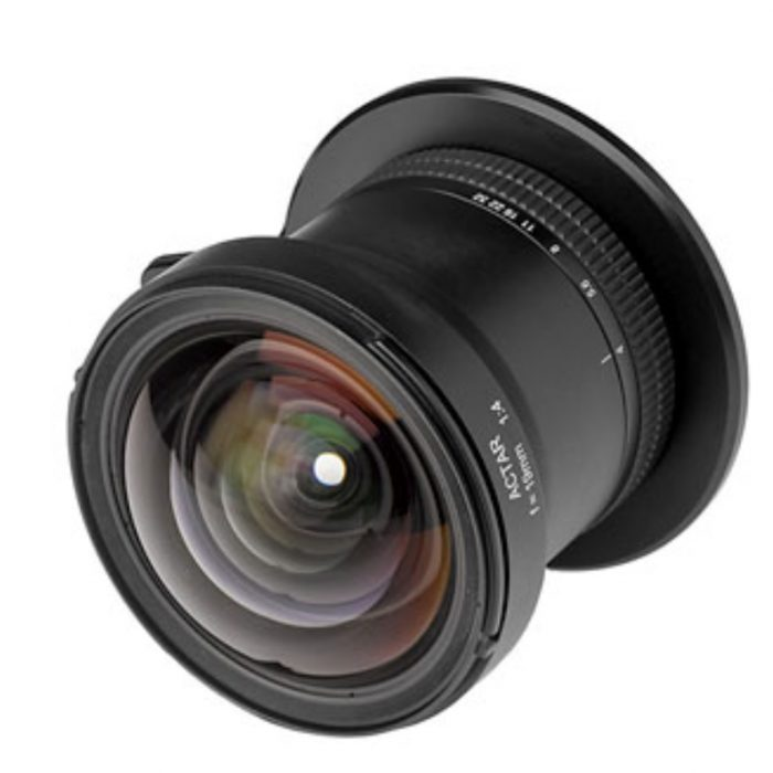 Cambo actus actar-19mm lens