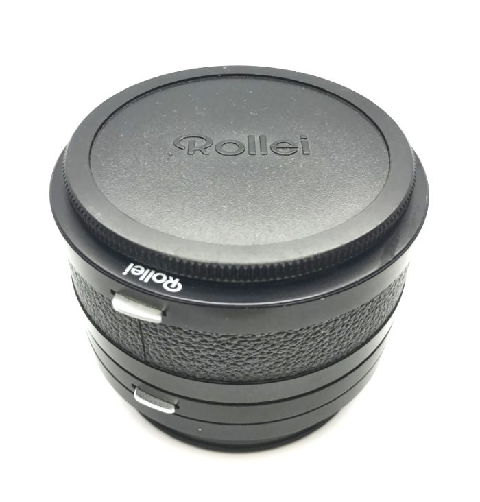 Pre-owned rollei 6000 extension tube set (17mm & 32mm)