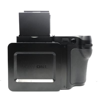 Pre-owned phase one xf body and waist level finder