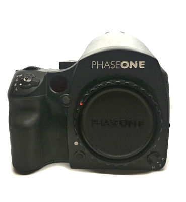 Pre-owned phase one 645df+ body
