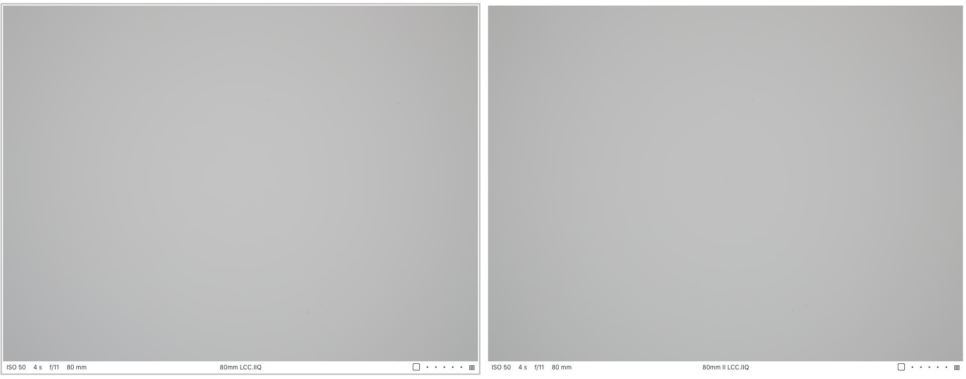 Schneider kreuznach 80mm f2.8 ls vs 80mm f2.8 ls mark ii