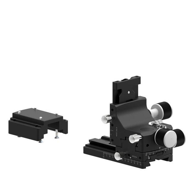 Cambo actus-g view camera conversion kit
