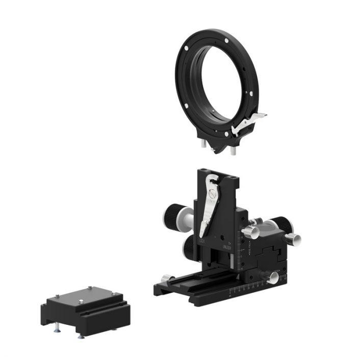 Cambo actus-gfx view camera conversion kit