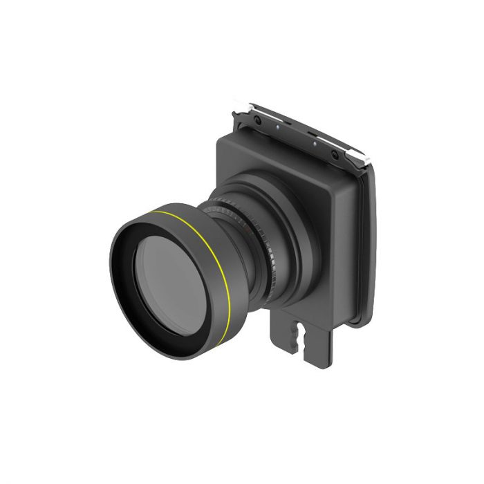 Cambo actus-db lens plate for alpa lens panels