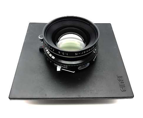 Pre-owned rodenstock apo-sironar n 210mm f5.6