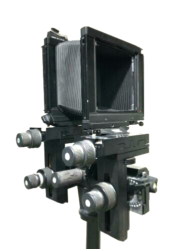 Pre-owned sinar p2 5×4 view camera