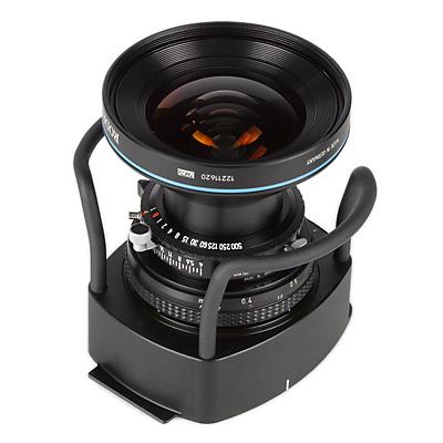 Cambo wrs 32mm hr digaron-w lenspanel