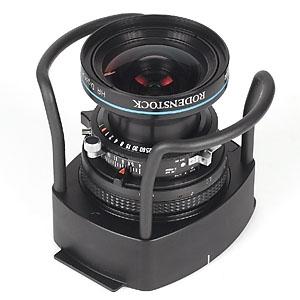 Cambo wrs 50mm hr digaron-w lenspanel (copy)