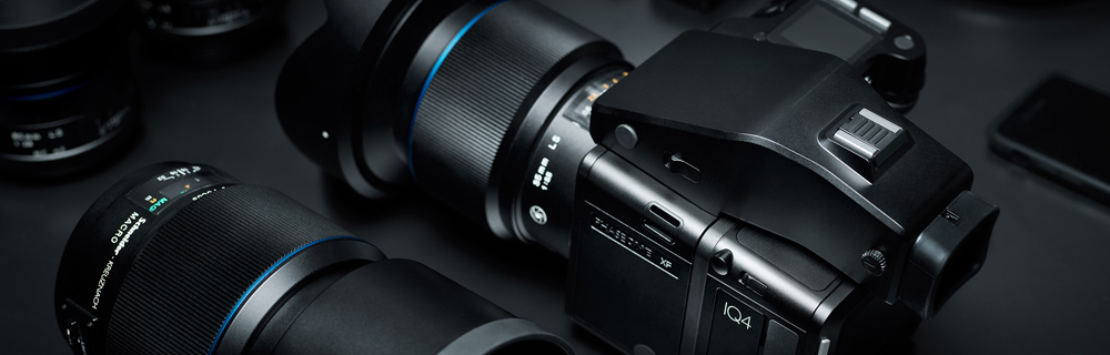 Hasselblad trade-up to phase one iq4 promotion