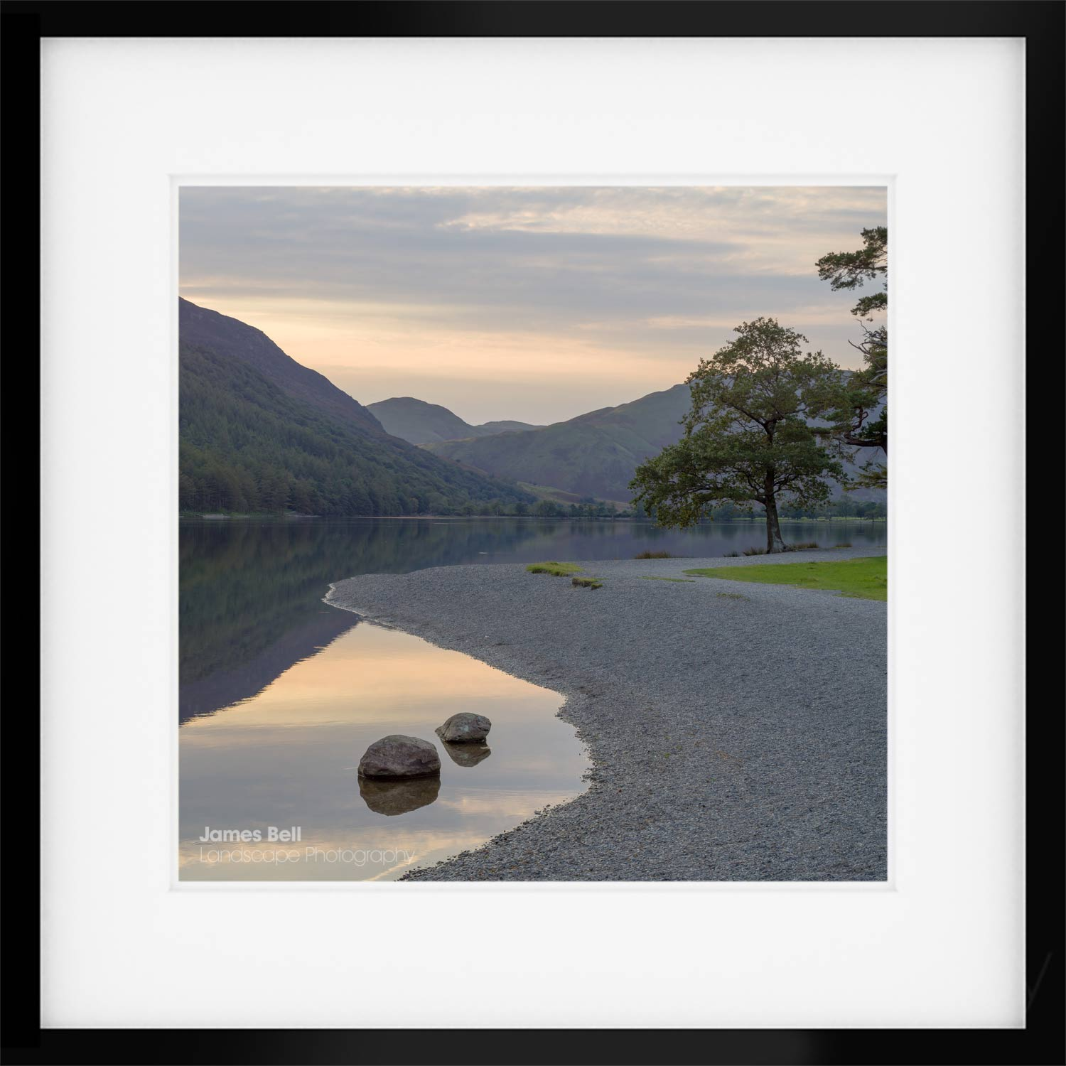 Photographing the lake district with the cambo actus-xcd