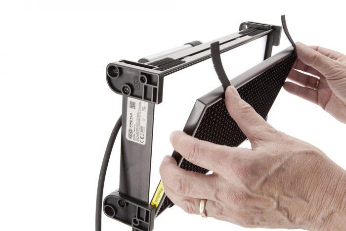 Kino flo freestyle mini led dmx system