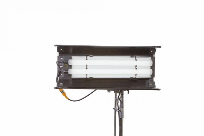 Kino flo freestyle t22 led dmx system