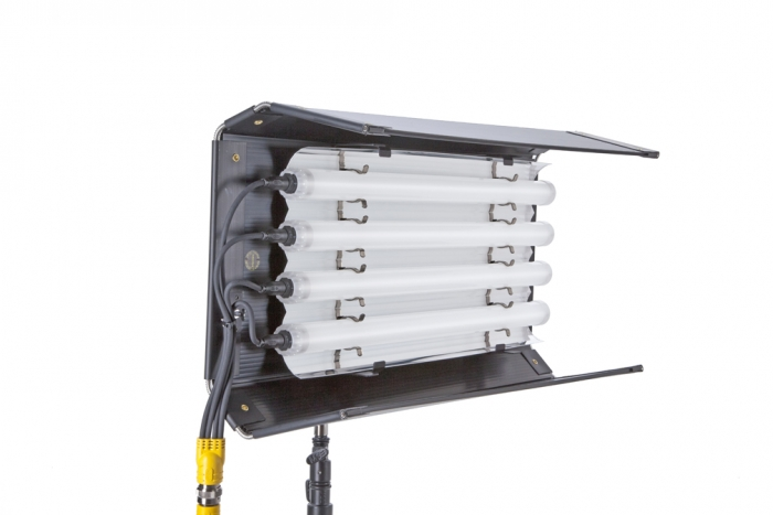Kino flo freestyle t24 led dmx system