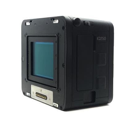 Pre-owned phase one iq2 50mp digital back