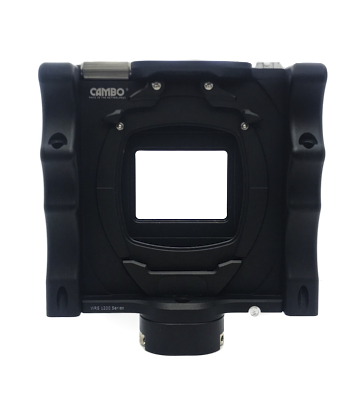 Pre-owned cambo wrs-1200 camera