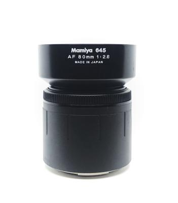 Pre-owned mamiya 645 af 80mm f2.8