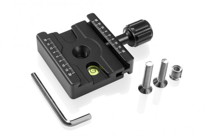 Iworkcase quick release clamp