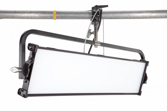 Kino flo diva-lite 31 led dmx (yoke-mount)