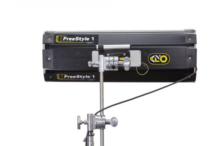 Kino flo freestyle t21 led dmx system