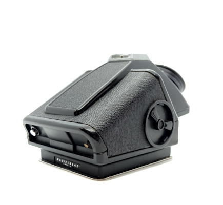 Pre-owned hasselblad pme 51 prism finder