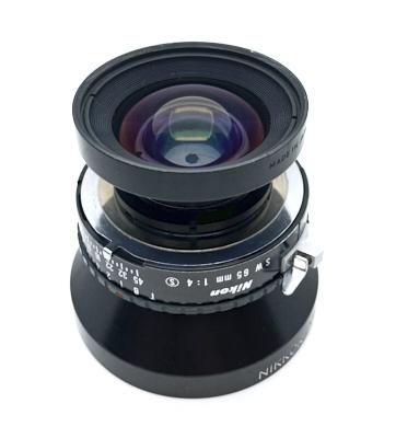Pre-owned nikon nikkor-m 300mm f9