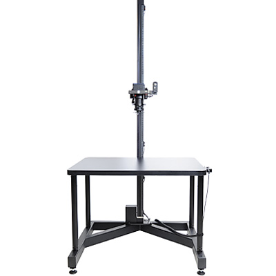 Ex-demo cambo rps-150 motorised copy stand