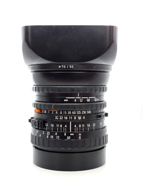 Pre-owned hasselblad distagon cfi 50mm f4