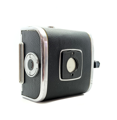 Pre-owned hasselblad roll film back