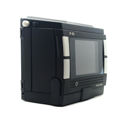 Pre-owned phase one p45 digital back