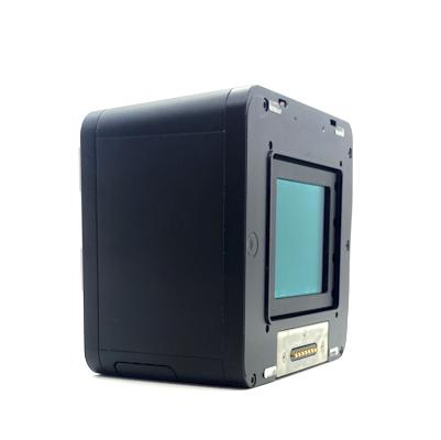 Pre-owned phase one iq1 40mp digital back