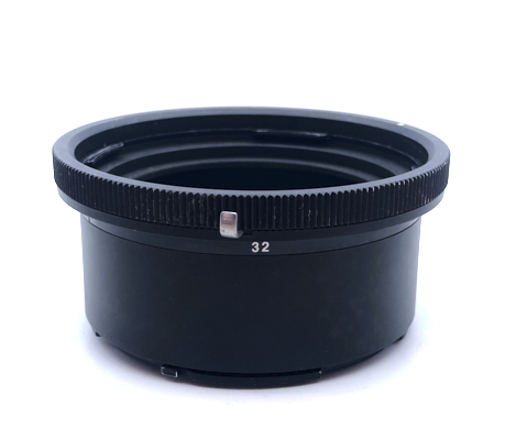 Pre-owned hasselblad extension tube 32