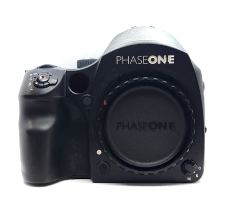 Pre-owned phase one 645df+