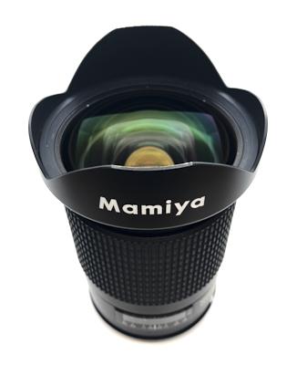 Pre-owned mamiya sekor d aspherical af 28mm f4.5
