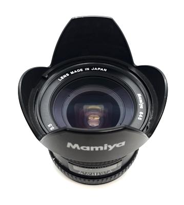 Pre-owned mamiya 645 af 35mm f3.5
