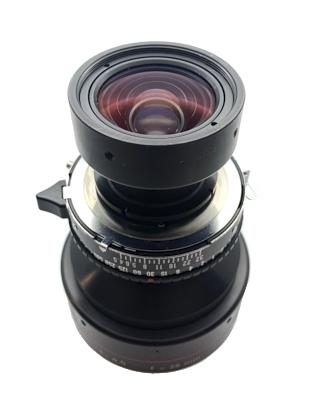 Pre-owned rodenstock apo-sironar digital hr 28mm f4.5