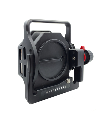Pre-owned hasselblad hts 1.5 tilt shift adapter