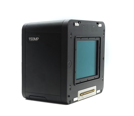 Pre-owned phase one p40+ digital back