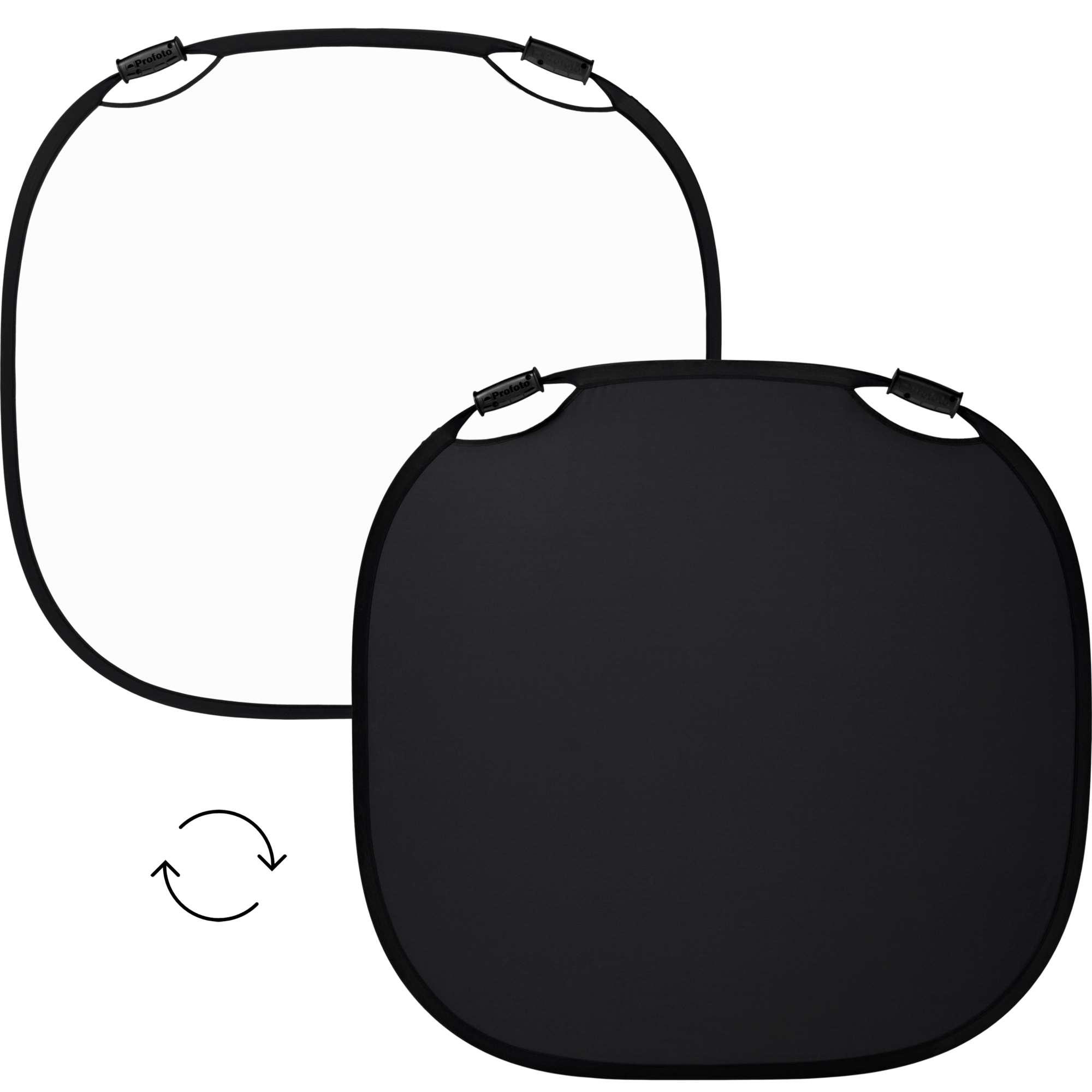 Profoto collapsible reflector l black/white (100967)