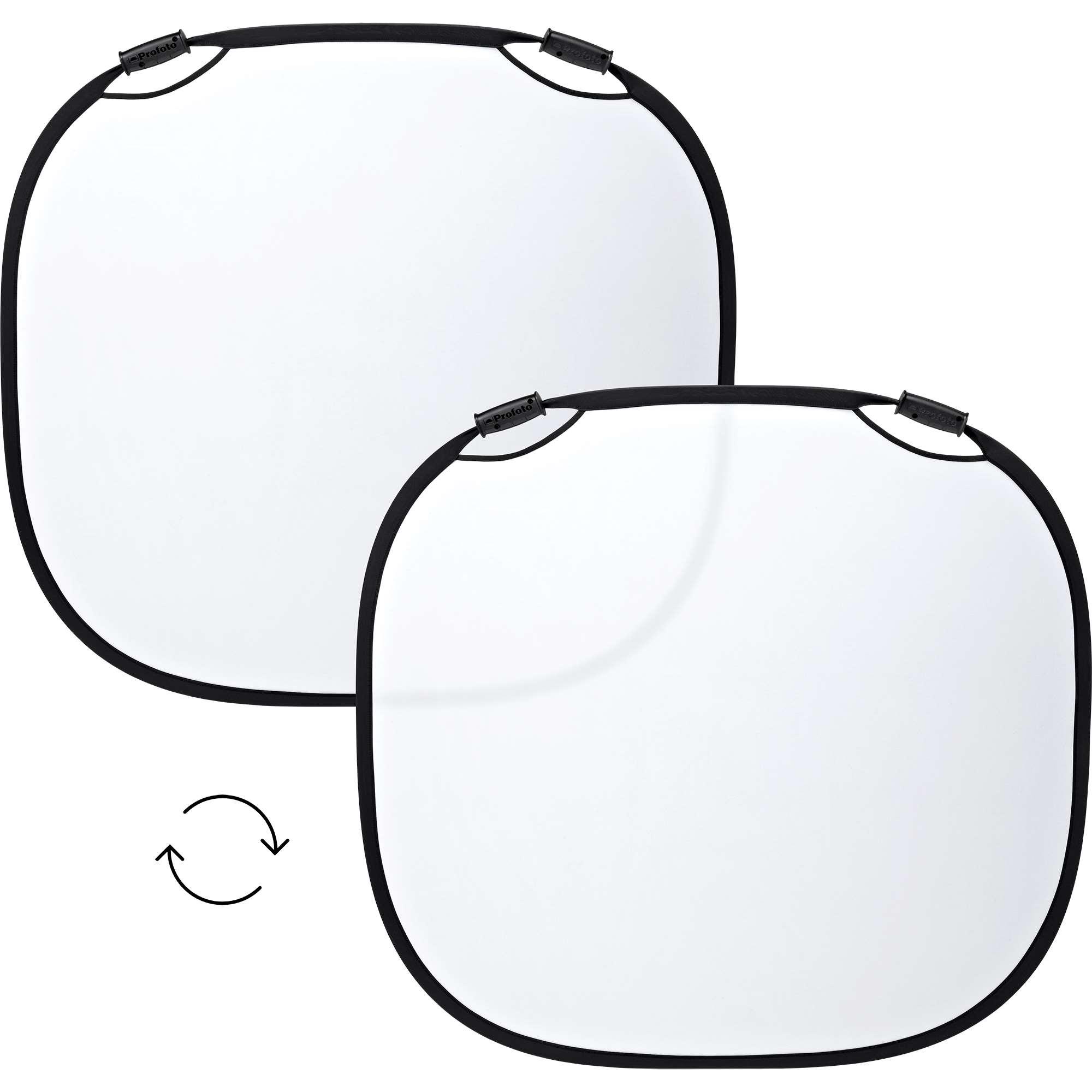 Profoto collapsible reflector l translucent (100969)