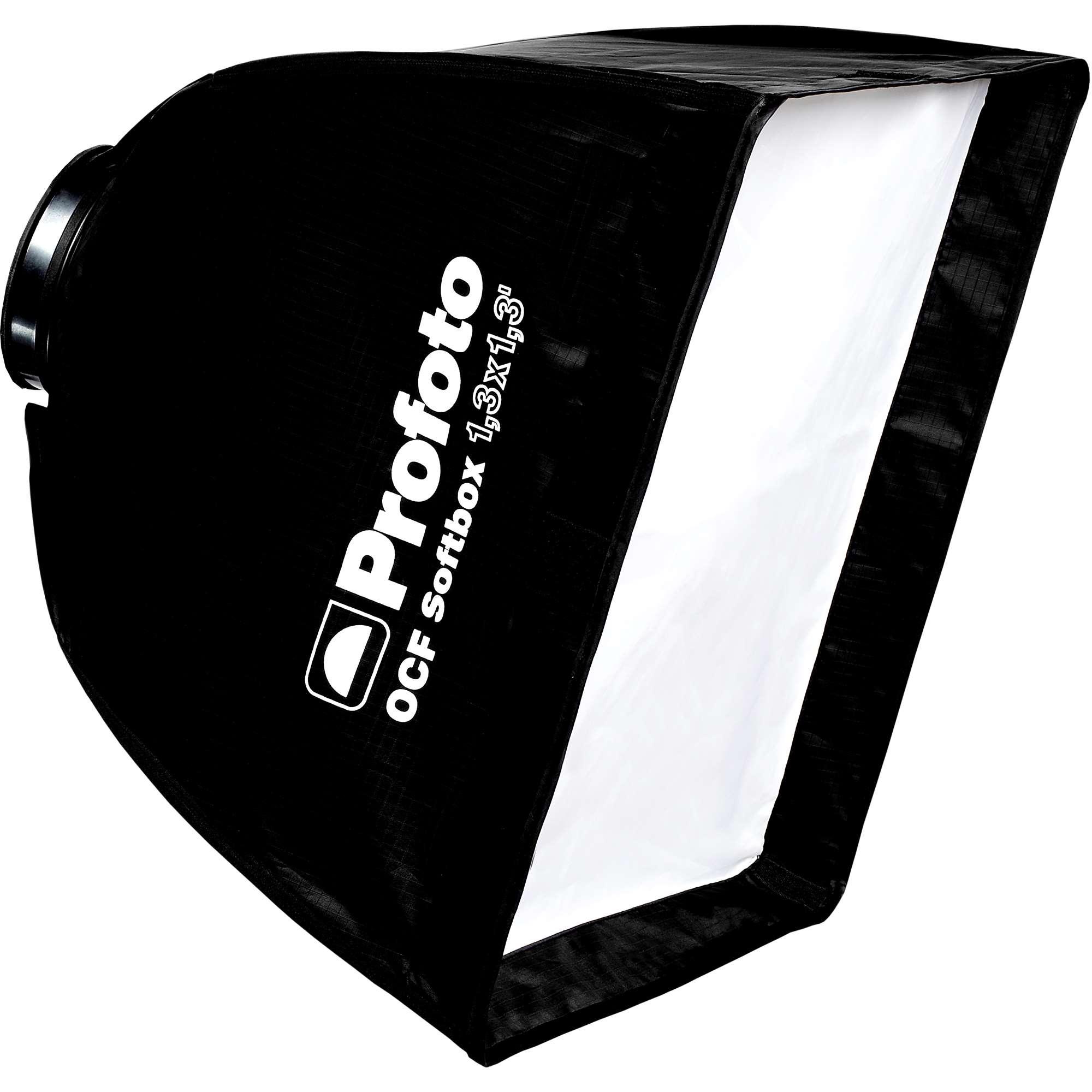 Profoto ocf softbox rectangular strip 1×3′ (101217)